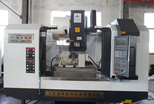 XH1060五轴数控加工中心