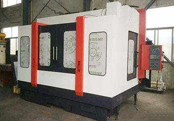 TH500卧式数控加工中心